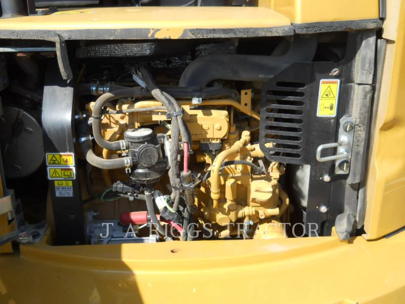 CATERPILLAR TRACK EXCAVATORS 305E equipment  photo 22