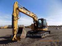 CATERPILLAR PELLES SUR CHAINES 315FL    P equipment  photo 4
