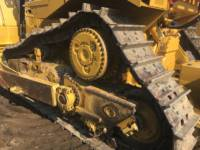 CATERPILLAR TRACK TYPE TRACTORS D9T equipment  photo 16