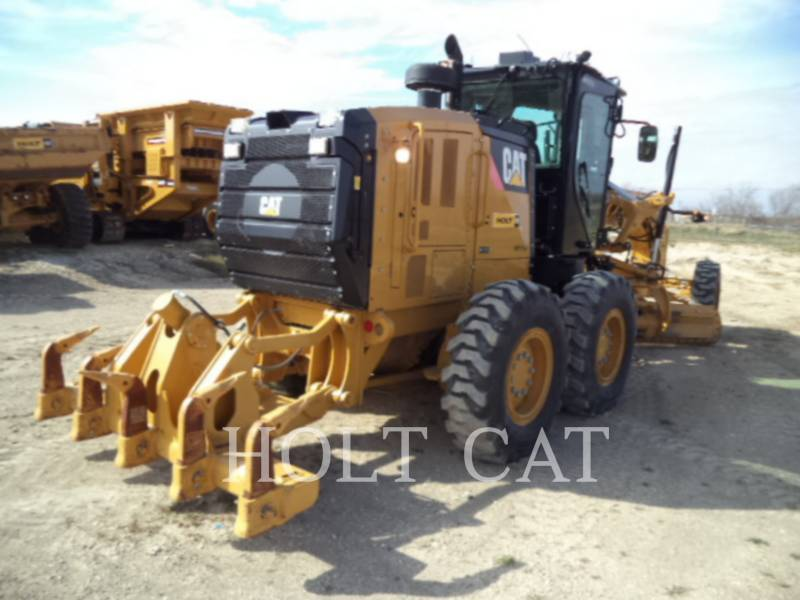 CATERPILLAR MOTORGRADER 140M2 GOV equipment  photo 7