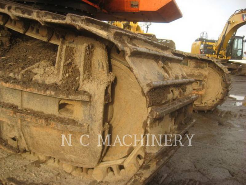 DOOSAN INFRACORE AMERICA CORP. MÁQUINA FORESTAL 225LL equipment  photo 4