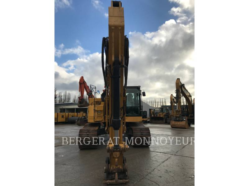 CATERPILLAR PELLES SUR CHAINES 328 D LCR equipment  photo 15