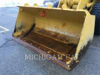 CATERPILLAR RADLADER/INDUSTRIE-RADLADER 962G equipment  photo 16