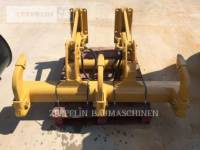 CATERPILLAR  IN-LINE RIPPER Ripper equipment  photo 4