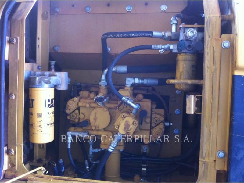 CATERPILLAR EXCAVADORAS DE CADENAS 315DL equipment  photo 15