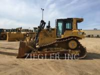 CATERPILLAR CIĄGNIKI GĄSIENICOWE D6TXWA equipment  photo 6