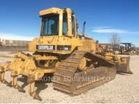 CATERPILLAR TRACTEURS SUR CHAINES D6N LGP DS equipment  photo 4