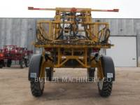 ROGATOR PULVÉRISATEUR RG1274 equipment  photo 9