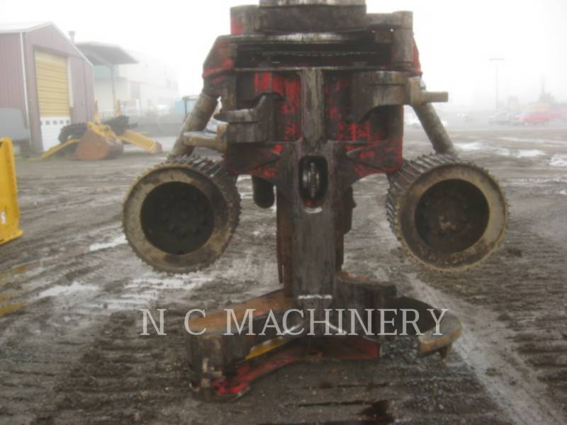 CATERPILLAR MASZYNA LEŚNA 325D FM equipment  photo 6