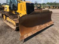 CATERPILLAR TRACK TYPE TRACTORS D 6 K2 LGP equipment  photo 16
