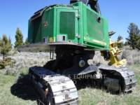 JOHN DEERE FOREST MACHINE 759J equipment  photo 2