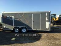 Equipment photo PACE SL718TA2 TRAILERS 1