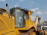 CATERPILLAR ブルドーザ D8T equipment  photo 13