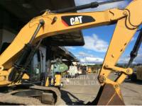 CATERPILLAR PELLES SUR CHAINES 324 D L ME equipment  photo 7