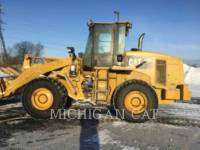 CATERPILLAR WHEEL LOADERS/INTEGRATED TOOLCARRIERS 938H equipment  photo 5