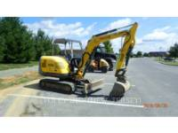 Equipment photo WACKER CORPORATION 3503 TRACK EXCAVATORS 1