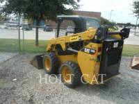 CATERPILLAR MINICARGADORAS 232D equipment  photo 7
