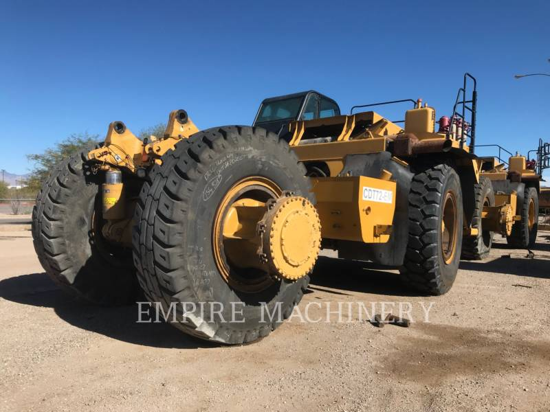 CATERPILLAR MULDENKIPPER 777F equipment  photo 14