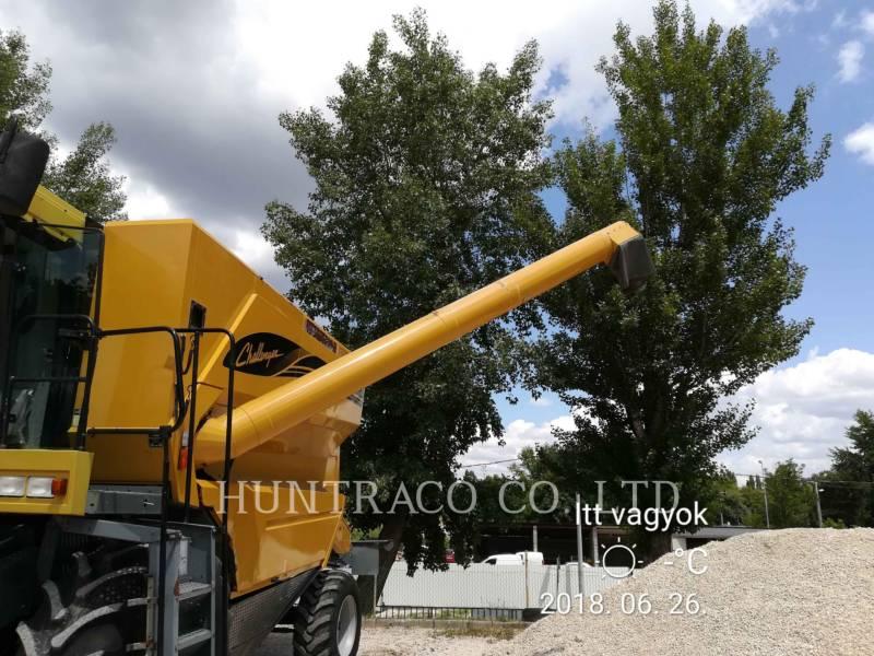CHALLENGER COMBINADOS 654 equipment  photo 12
