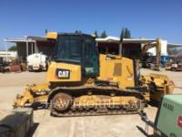 CATERPILLAR TRACK TYPE TRACTORS D6K2 SL equipment  photo 2