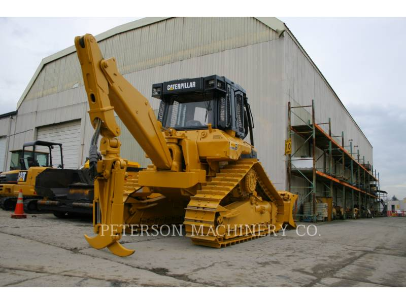 CATERPILLAR SILVICULTURA - TRATOR FLORESTAL 517 GR equipment  photo 4