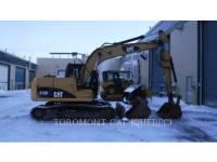 CATERPILLAR PELLES SUR CHAINES 312DL equipment  photo 2