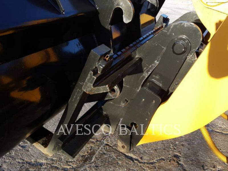 CATERPILLAR WHEEL LOADERS/INTEGRATED TOOLCARRIERS 914G equipment  photo 9