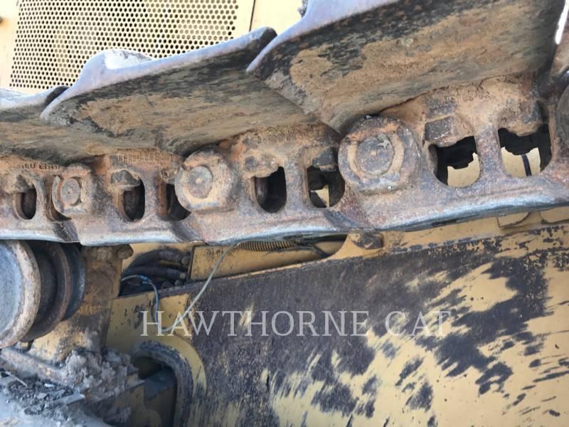 CATERPILLAR TRACK TYPE TRACTORS D6M XL equipment  photo 8