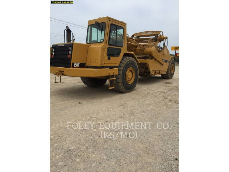 CATERPILLAR DECAPEUSES AUTOMOTRICES 615CII equipment  photo 1