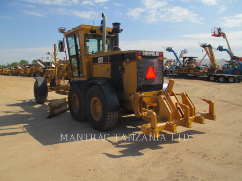CATERPILLAR MOTONIVELADORAS 140 H equipment  photo 3