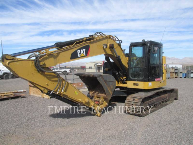 CATERPILLAR TRACK EXCAVATORS 314E LCR P equipment  photo 4