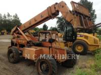LULL MINICARGADORAS 844C-42 equipment  photo 1
