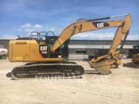 CATERPILLAR RUPSGRAAFMACHINES 320EL equipment  photo 3