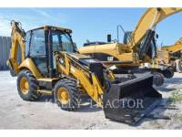 CATERPILLAR RETROESCAVADEIRAS 420FIT equipment  photo 1