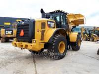 Caterpillar ÎNCĂRCĂTOARE PE ROŢI/PORTSCULE INTEGRATE 966 M equipment  photo 1