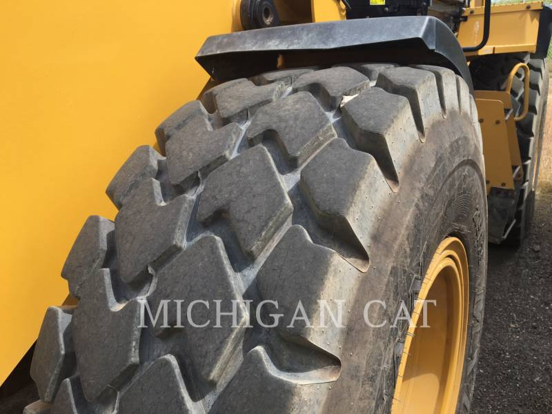 CATERPILLAR WHEEL LOADERS/INTEGRATED TOOLCARRIERS 924K HRQ equipment  photo 11
