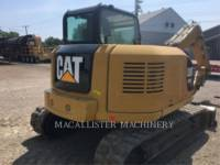 CATERPILLAR TRACK EXCAVATORS 308E2CRSB equipment  photo 3