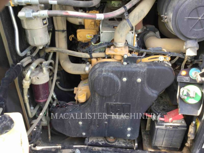 CATERPILLAR DELTALADER 299D2XHP equipment  photo 11