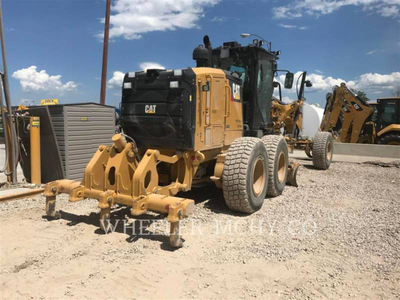 CATERPILLAR MOTOR GRADERS 160M2 AWDX equipment  photo 4