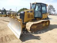 CATERPILLAR KETTENDOZER D5K2 LGPCB equipment  photo 1