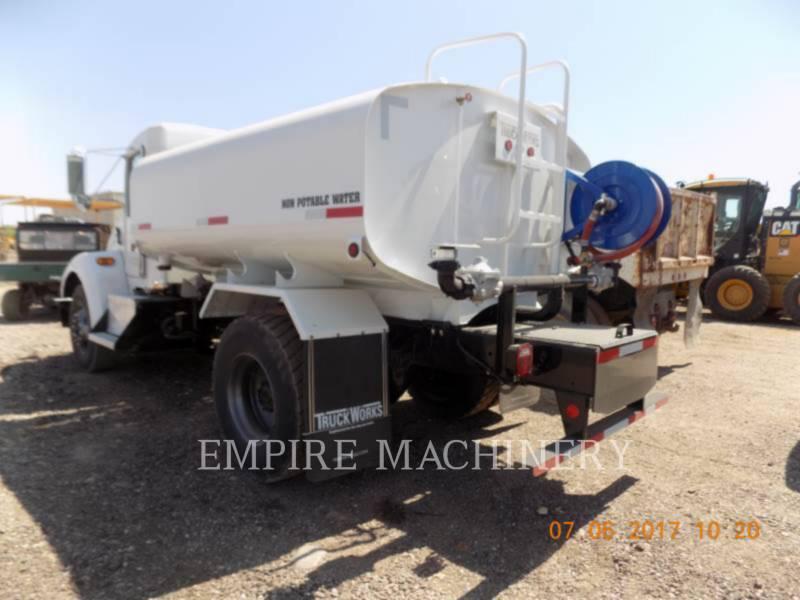 KENWORTH WASSER-LKWS 2K TRUCK equipment  photo 4
