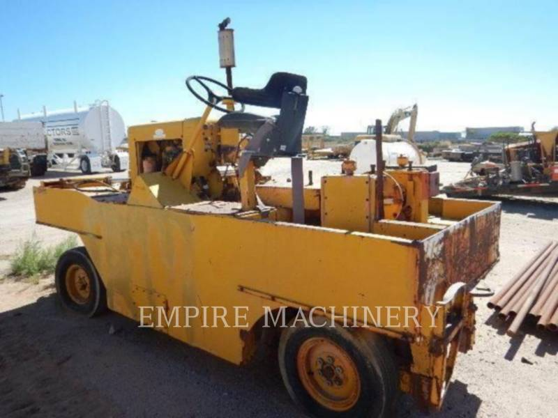 OTHER US MFGRS PNEUMATIC TIRED COMPACTORS 94R equipment  photo 4