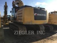 CATERPILLAR 履带式挖掘机 336EL equipment  photo 4