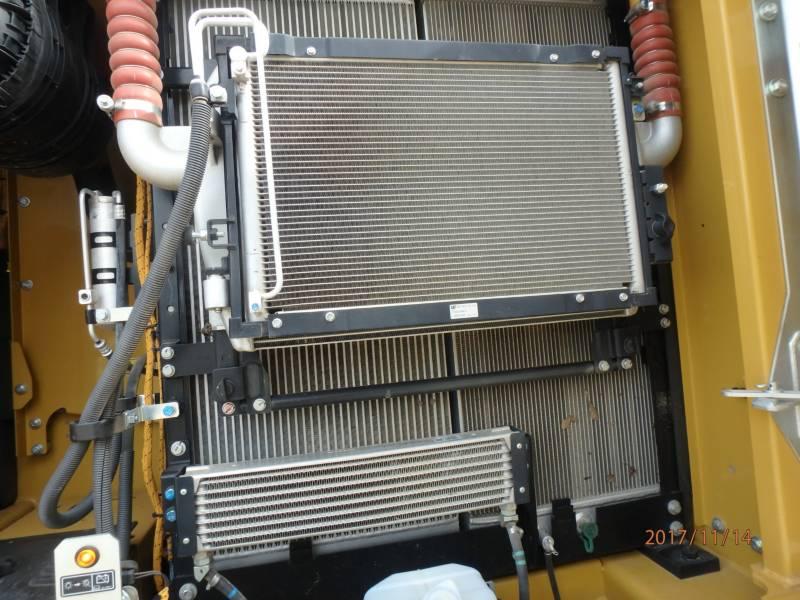 CATERPILLAR PELLES SUR CHAINES 323FL equipment  photo 17