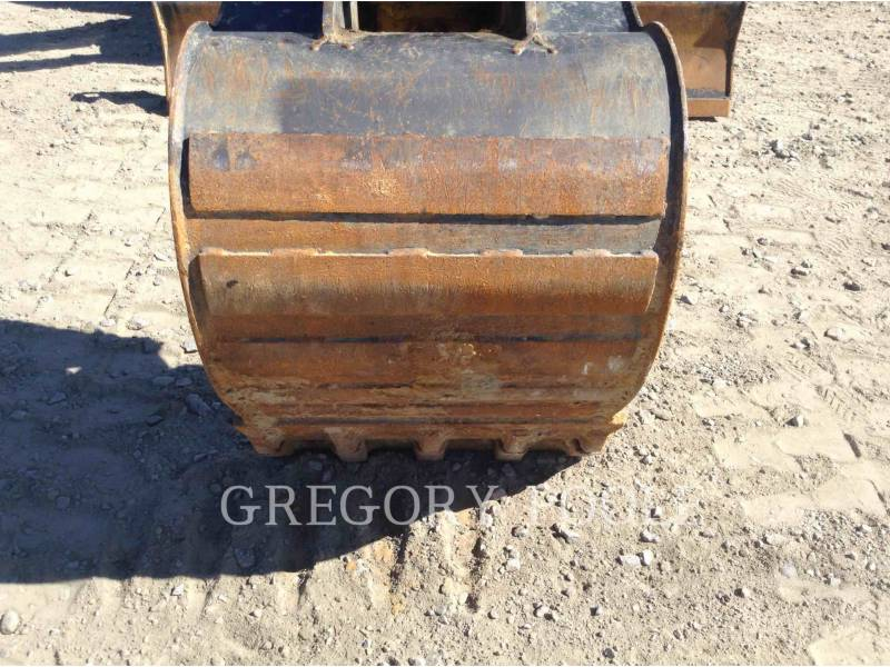 CATERPILLAR EXCAVADORAS DE CADENAS 305E2 CR equipment  photo 10