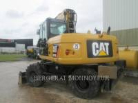 CATERPILLAR ホイール油圧ショベル M313D equipment  photo 3