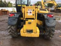 CATERPILLAR TELEHANDLER TH414CGC equipment  photo 12