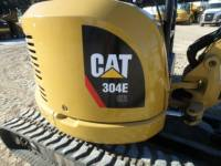 CATERPILLAR KOPARKI GĄSIENICOWE 304ECR equipment  photo 20
