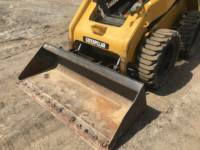 CATERPILLAR SKID STEER LOADERS 262C2 equipment  photo 17