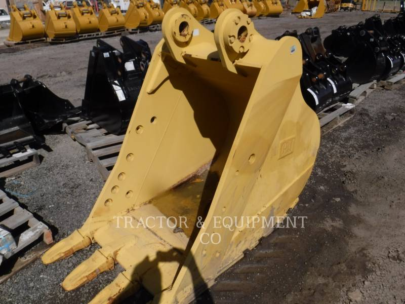 CATERPILLAR HERRAMIENTA: CUCHARÓN 322BKT36HD equipment  photo 1
